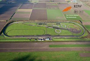 RDW testcentrum Lelystad