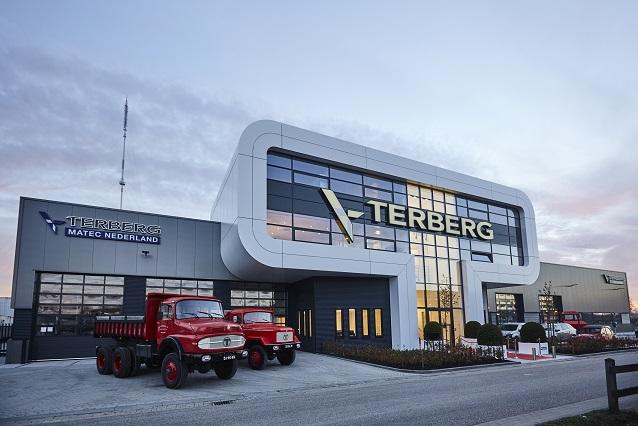 Terberg Matec